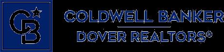 Coldwell Banker Dover Realtors Logo